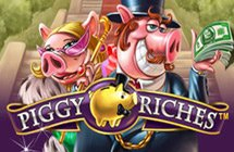 Piggy Riches / Багаті свинки