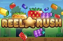 Reel Rush / Льодяники