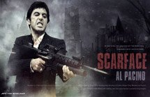 Scarface / Лицо со шрамом