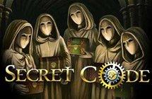 Secret Code / Секретний код