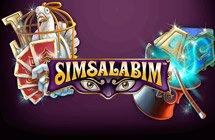 Simsalabim / Фокусник