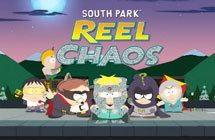 South Park Reel Chaos / Южный парк профессор Хаос