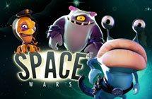 Space Wars / Космічні війни