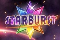 Starburst / Звездный взрыв