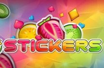 Stickers / Наклейки