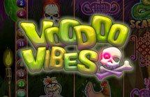 Voodoo Vibes / Кукла Вуду