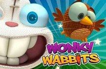Wonky Wabbits / Божевільний кролик