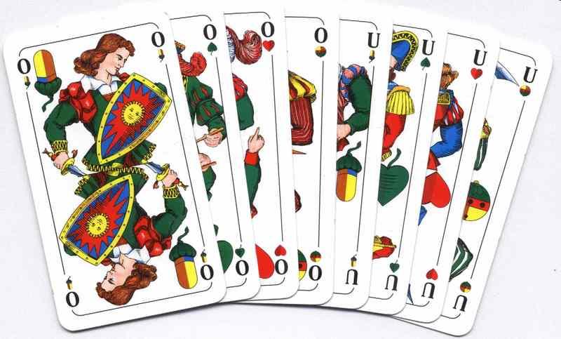 карточная игра онлайн