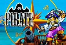 Pirate / Пірат