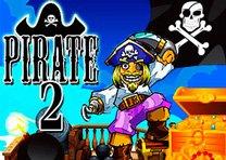 Pirate 2 / Пірат 2