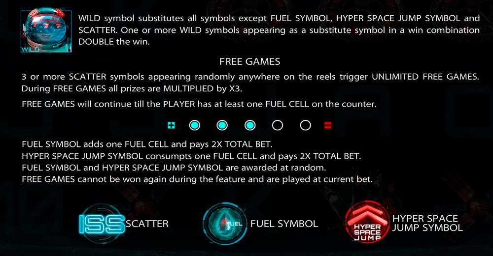 Безкоштовна гра на автоматі 2027