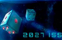2027 ISS / Космос