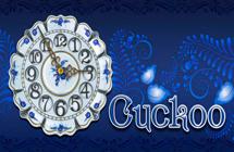 Cuckoo / Кукушка