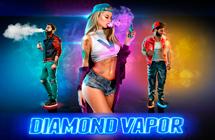 Diamond Vapor / Алмазний пар