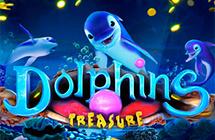 Dolphins Treasure / Сокровища Дельфинов