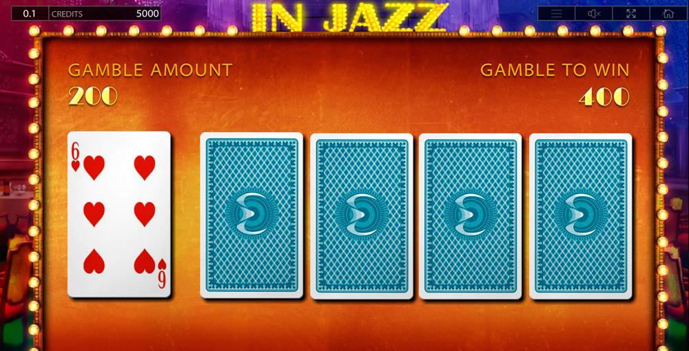 Риск игра автомата Джаз