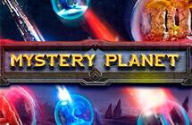 Mystery Planet / Таинственная планета