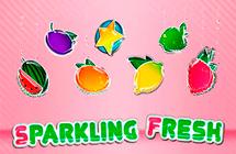 Sparkling Fresh / Сяюча Свіжість