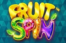 Fruit Spin / Фрут Спин