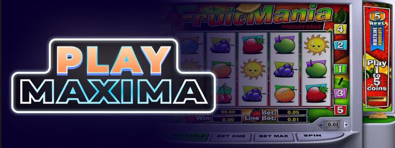 Fruit mania фруктомания игровой автомат онлайн бесплатно договорные