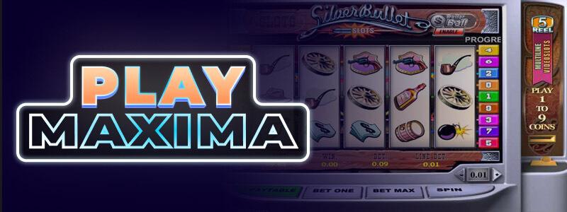 Игровые автоматы silver bullet игровые автоматы бесплатно онлайн все