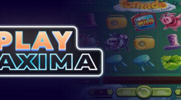 Игровой автомат Tornado играть онлайн