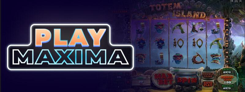 Бонус игровой автомат island totems примеры
